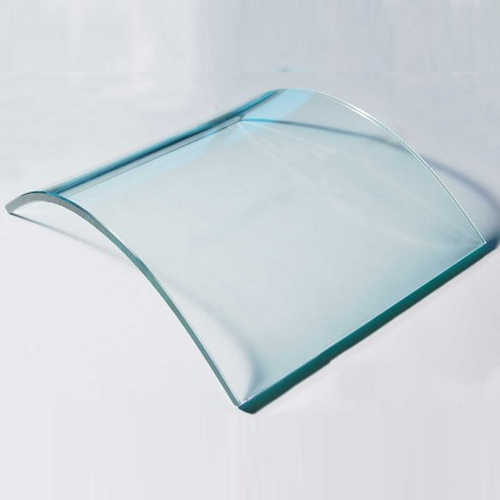 Bent Toughened Glass