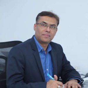 Mr. Tarun Jain