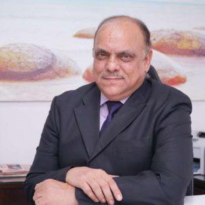 Mr. Viney Kumar