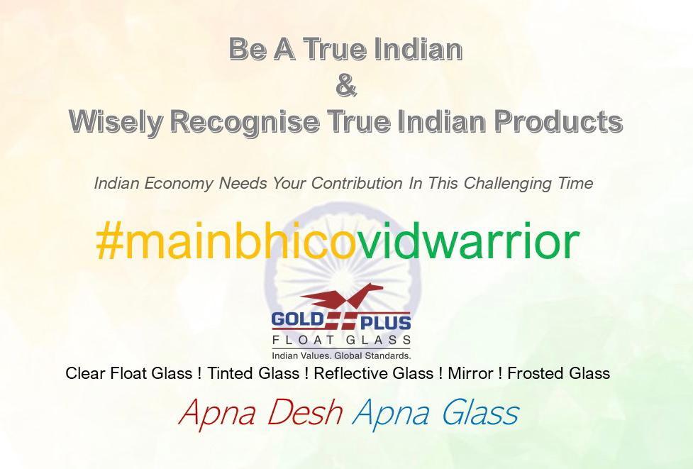 Main Bhi Covid Warrior